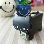 可愛くて魅力的!【セリア・キャンドゥetc.】の黒猫モチーフアイテム
