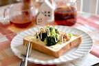 【連載】今が旬♪ブロッコリーの美味しさを最大限に引き出す調理法で作り置きおかず♡