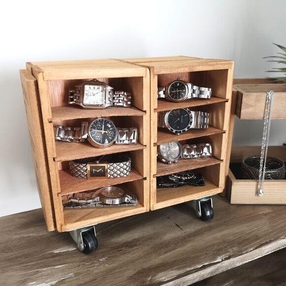 簡単100均DIY1
