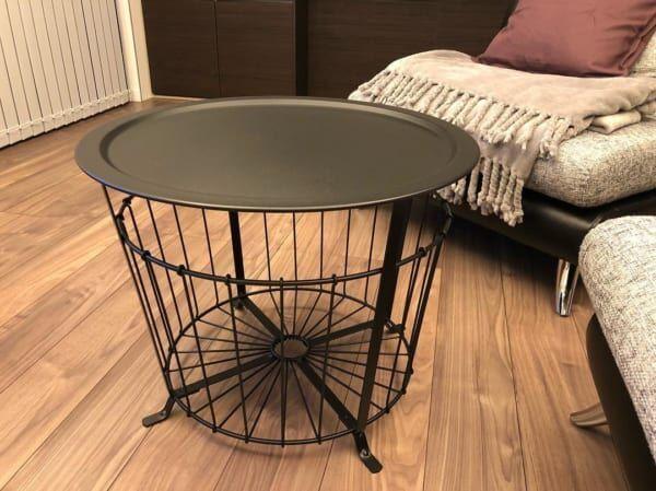 【IKEA】のコーヒーテーブル