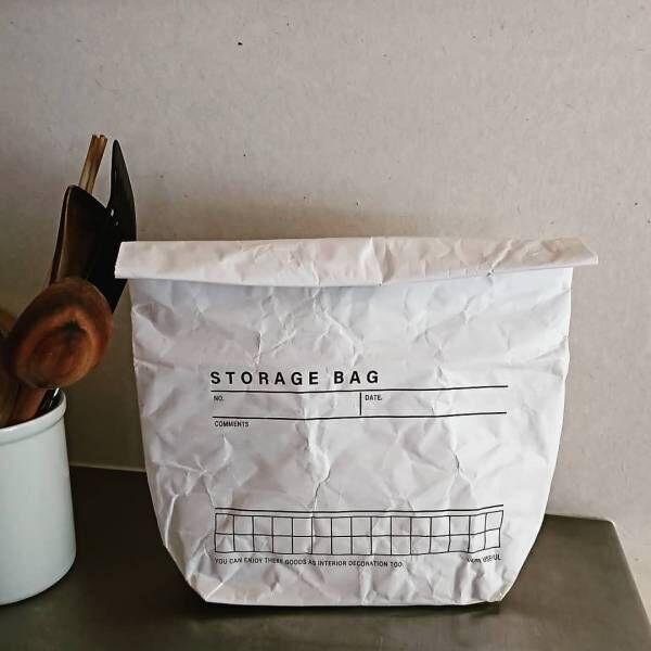 セリア 保冷もできるストレージバッグ