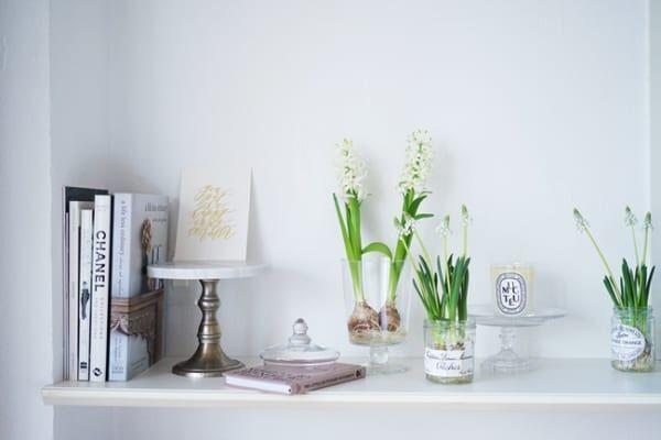 花の飾り方用意するもの
