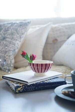 花の飾り方チューリップ