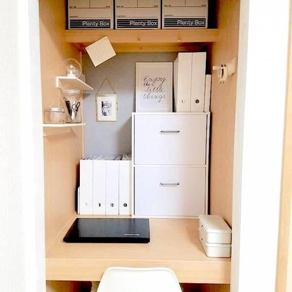 お家の中に秘密基地!隠れ家的な《書斎スペース》や《趣味部屋》の作り方をご紹介♪
