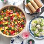 ひな祭りをおいしい料理で祝う♪すてきな料理で女の子の節句を楽しもう!