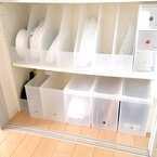 【無印・100均(セリアetc.)】省スペースで使いやすい食器&カトラリー収納☆