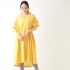 春気分を上げる☆「イエロー&オレンジ系ワンピース」でワンランクアップを狙おう!