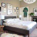 良い睡眠は環境から考える!安眠しやすいベッドルームの作り方