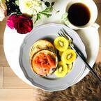 フルーツを盛り付けるならこんな風に☆食器と楽しむディスプレイの方法8選