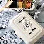 《セリア・ダイソー・フレッツ》のおしゃれなお弁当♪使いやすくてデザインも魅力的!