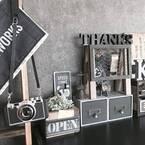 【セリアetc.】リメイク達人に学べ!100均のリメイクアイテムで作ったお部屋