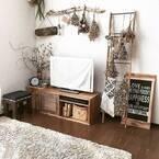 手作りならではの温かみ♡《手作り家具》でオリジナリティ溢れるインテリアに