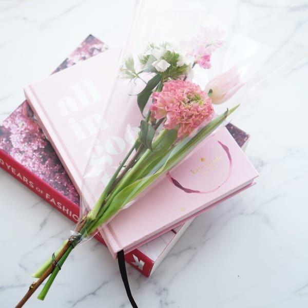 ひな祭り花飾り2