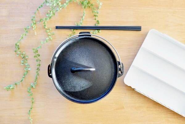 食事で鉄分補給!鉄製の調理器具を使ってヘルシーな料理をしてみませんか?