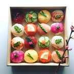 ひな祭りのご馳走盛り付け実例☆おしゃれできれいな料理でお祝いしよう