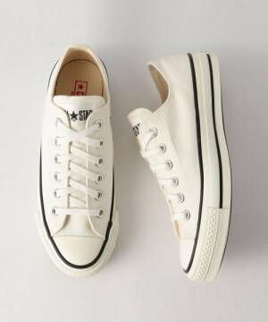 [EMMEL REFINES] 【MADE IN JAPAN】 CONVERSE ALL STAR OX / コンバース オールスター / ローカット