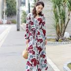 【2019春】花柄は女子の味方♡トレンドの花柄アイテムをチェックしよう!