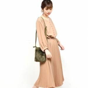 プチプラが嬉しい♡《natural couture》で叶える大人カワイイ最旬スタイル!