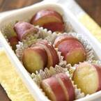 【連載】お弁当にサッと一品!あると便利な「さつま芋の甘煮」レシピ