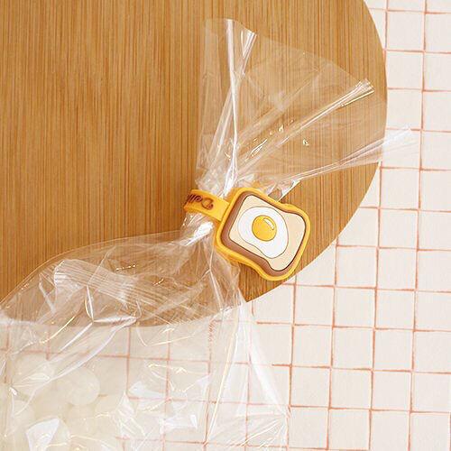 注目されそうな目玉焼きモチーフのアイテム2