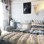 おしゃれが高まる《モロカンインテリア》☆エキゾチックな空間を作る壁のアイデア集