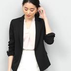 頼れる定番アイテム「ブラックジャケット」15選☆大人のスマートな着こなし術とは