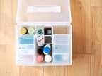 薬収納なら【セリア&無印良品】のアイテムがおすすめ!収納実例をご紹介します♪
