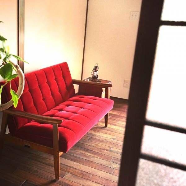 和風インテリアは和風小物で作る!ほっこり優しい和風小物のあるお部屋♪