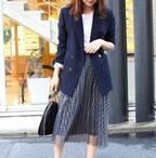 トレンド感が欲しい方必見!【4,000円以下】の柄スカートで作る大人女子コーデ