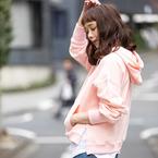 程よい甘さがキュートな《ピンクコーデ》♡大人女性もこの春はピンクに挑戦しよう!