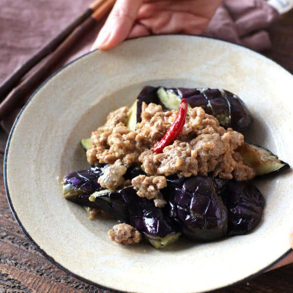 【連載】秋ナスを楽しもう!ごはんがススム美味しいおかずレシピ♪