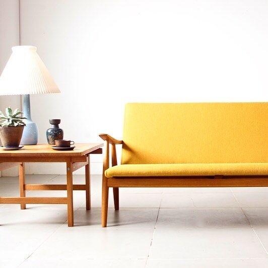 憧れのソファはどんな感じ?長く使える愛されソファで理想の部屋を作っちゃおう
