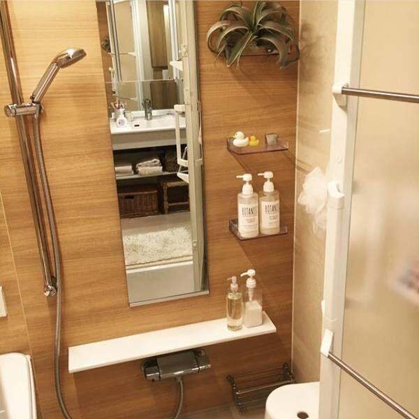 バスルーム 実例2