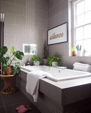 バスルーム 実例7