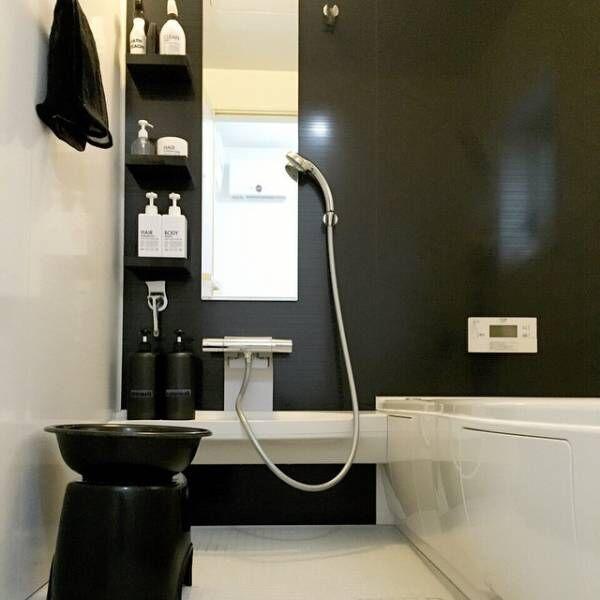 バスルーム 実例4
