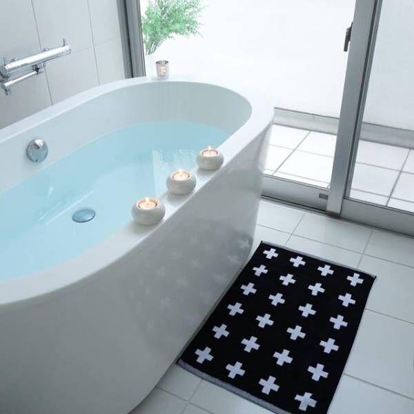バスルーム 実例9