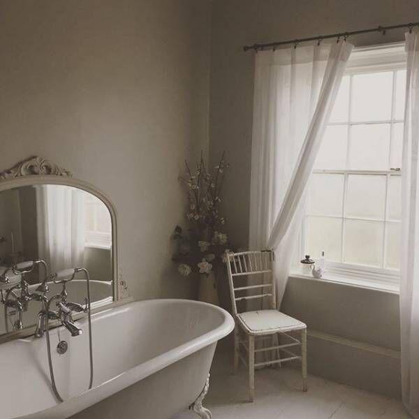 バスルーム 実例8