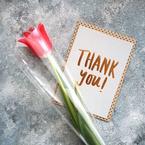 【連載】送別のプレゼントに人気!お花の贈り方のポイント
