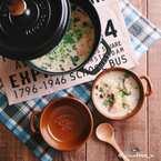 食卓を華やかに彩るテーブルウェア!staub(ストウブ)で、毎日美味しい食卓に♡