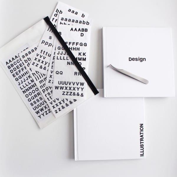 絵本が作れるノート(ダイソー)
