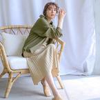 「サファリカラー」を攻略したい♡新・大人女子の春スタイル15選