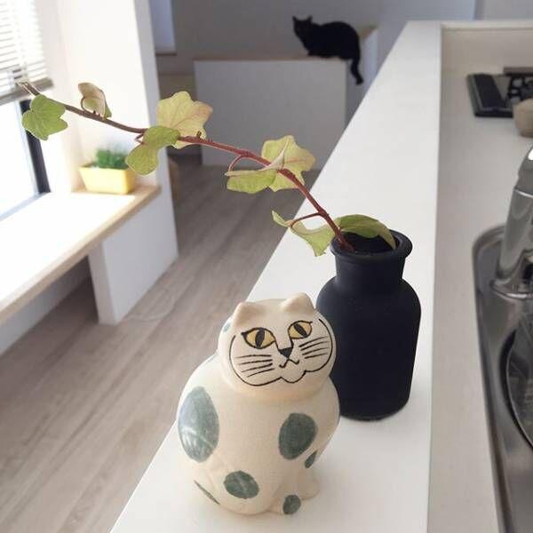 どれもこれも可愛らしい作品ばかり♡リサ・ラーソンを我が家に迎え入れよう!3