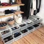 収納スペースをうまく使いたい!収納効率UPに繋がる収納術をご紹介
