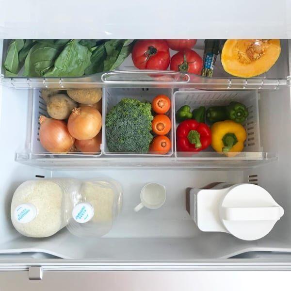 【野菜室】ボックス
