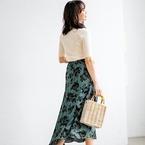 【2019春】30代女子におすすめ♡今年トレンドの《かごバッグ》をご紹介!