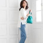 【ALL3000円以下】デイリーに使えるプチプラ服で春コーデをもっと楽しもう!