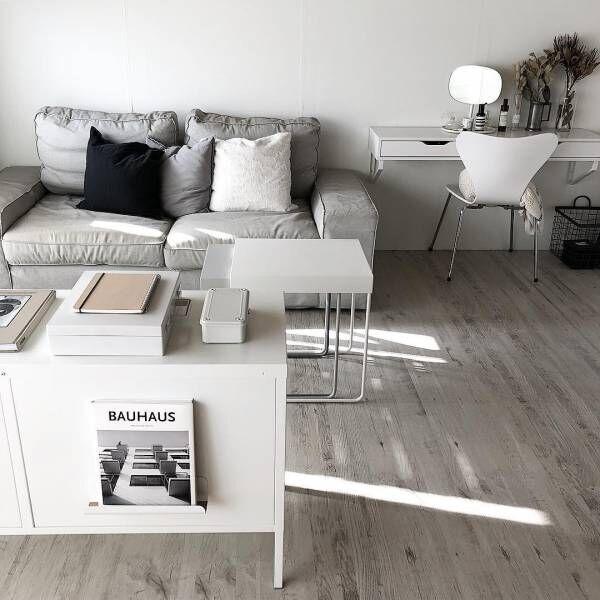 おしゃれな【IKEA】収納アイテムをCHECK!キャビネットから小物収納まで盛りだくさん☆