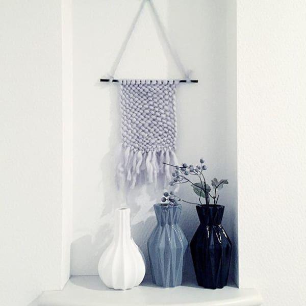 【ダイソー・セリア】素材で編み物はいかが?オモチャからバッグまでアイデア満載10選