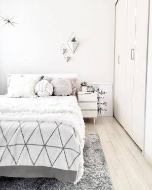 ベッドルーム インテリア2