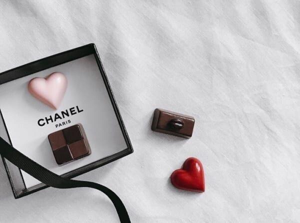キャンドゥのチョコレートマグネット